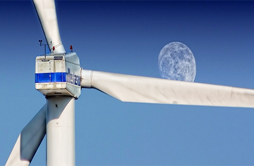 Google Secures Nordic Wind Power for Data Centers